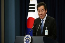نخست وزیر کره جنوبی به ژاپن سفر می کند