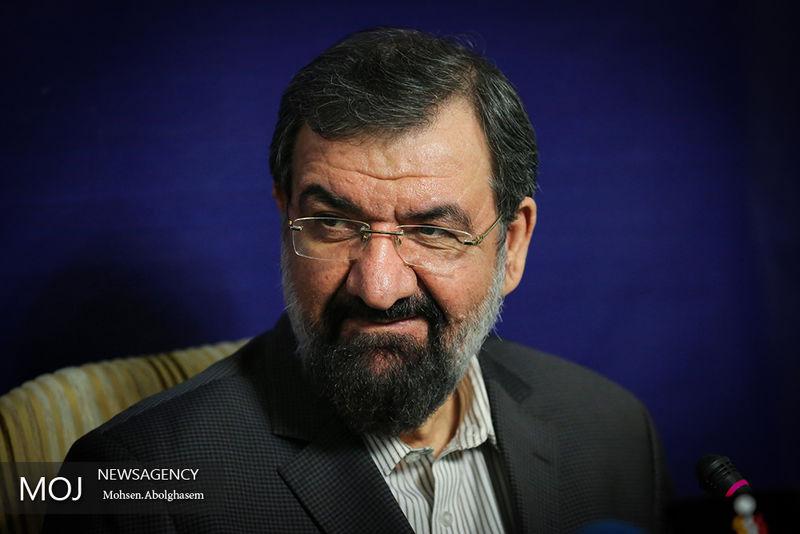 رئیس و دبیر مجمع تشخیص مصلحت نظام به عراق سفر کردند