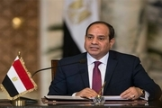 Egyptian president warned against attempts to control Libya