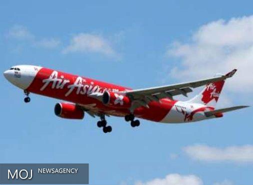 ایرآسیا پروازهای خود را از کوالالامپور به تهران از سرگرفت