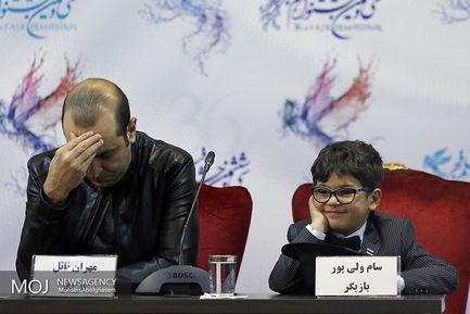 نهمین روز جشنواره فیلم فجر