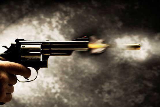 زمین گیر شدن فرد مدعی عملیات انتحاری در لنگرود با شلیک پلیس