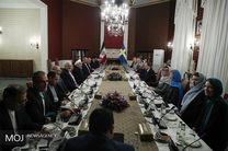 ایران و سوئد 5 یادداشت تفاهم همکاری امضا کردند