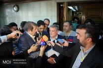 هرگونه آزار مردم و ترافیک اطراف نمایشگاه بین المللی به عهده مسئولین وزارت صنعت است/ با اعصاب و روان مردم تهران بازی نکنید
