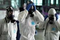 آمریکا یازدهمین مورد از ابتلا به ویروس کرونا را تایید کرد