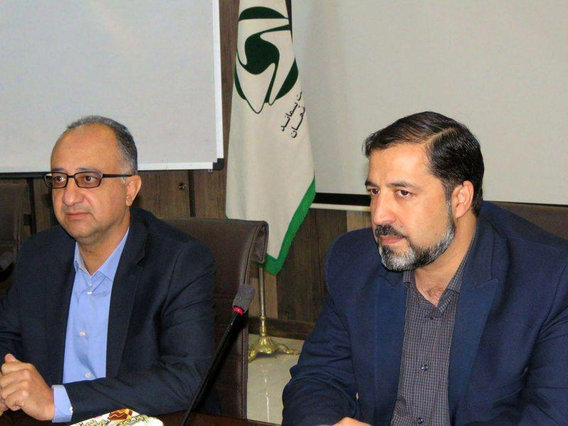سرپرست سازمان مدیریت پسماند شهرداری اصفهان منصوب شد