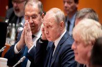 عادی سازی روابط با روسیه را در دستورکار نداریم