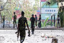 افزایش جان باختگان حادثه تروریستی سریلانکا به 359 نفر