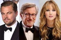 قدرتمندترین چهرههای هالیوود چه کسانی هستند؟