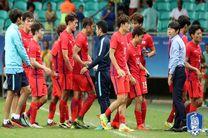 فهرست بازیکنان کره جنوبی برای بازی با ایران اعلام شد