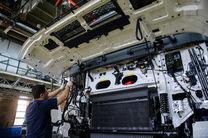تولید خودروهای سنگین بیکیفیت ادامه دارد