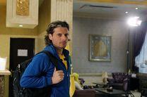 بازیکن خارجی سابق پرسپولیس از تجربه بازیگری در ایران میگوید/تبریک اشپیتیم آرفی برای روز پدر
