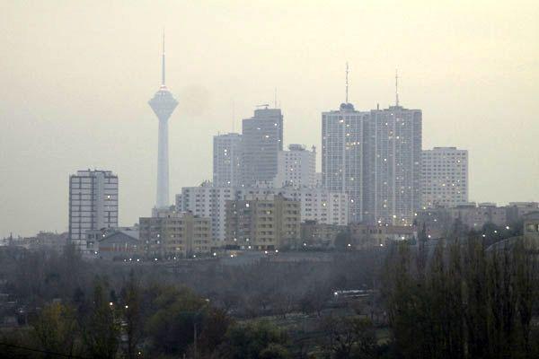 توصیه اداره کل حفاظت محیط زیست تهران به گروه های حساس