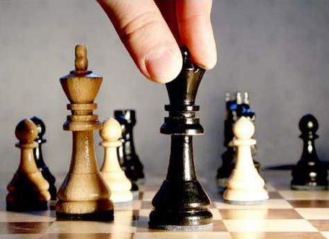 شطرنج ایران در جایگاه سوم آسیا