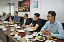 کره جنوبی در پتروشیمی فجر ماهشهر سرمایه گذاری می کند