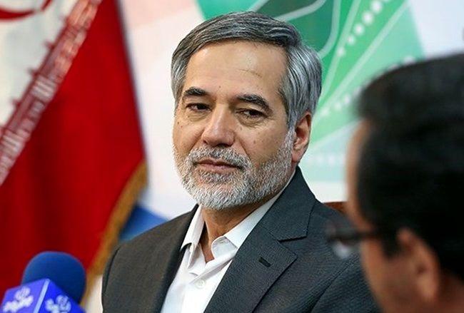 دبیرکل جامعه اسلامی مدیران ایران منصوب شد