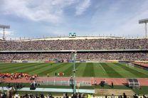 بلیت فروشی الکترونیکی ورزشگاه آزادی به شرکت توسعه و تجهیز واگذار میشود