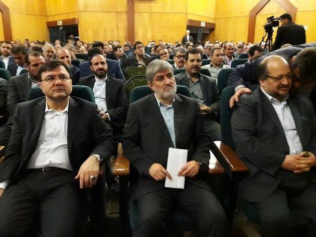 گفتمان عقلانیت بهترین مسیر برای اداره کشور/اعتدال حلقه پیوند اصلاحطلبان و اصولگرایان