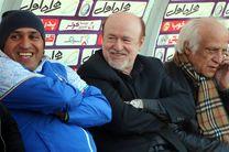 تبریک مدیرعامل استقلال و منصوریان به تیم ملی و کیروش
