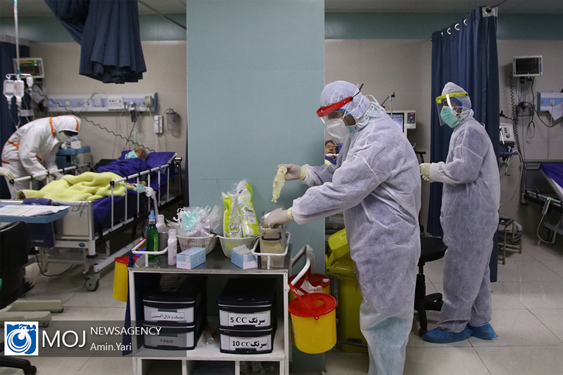 مراجعه به بیمارستانها در تهران تصاعدی است