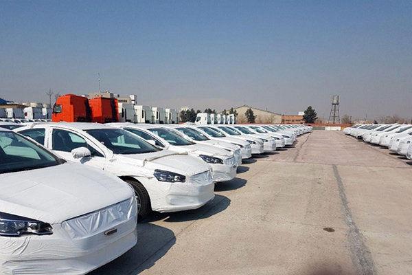 رمزگشایی از واردات مشکوک خودروهای فرانسوی به ایران