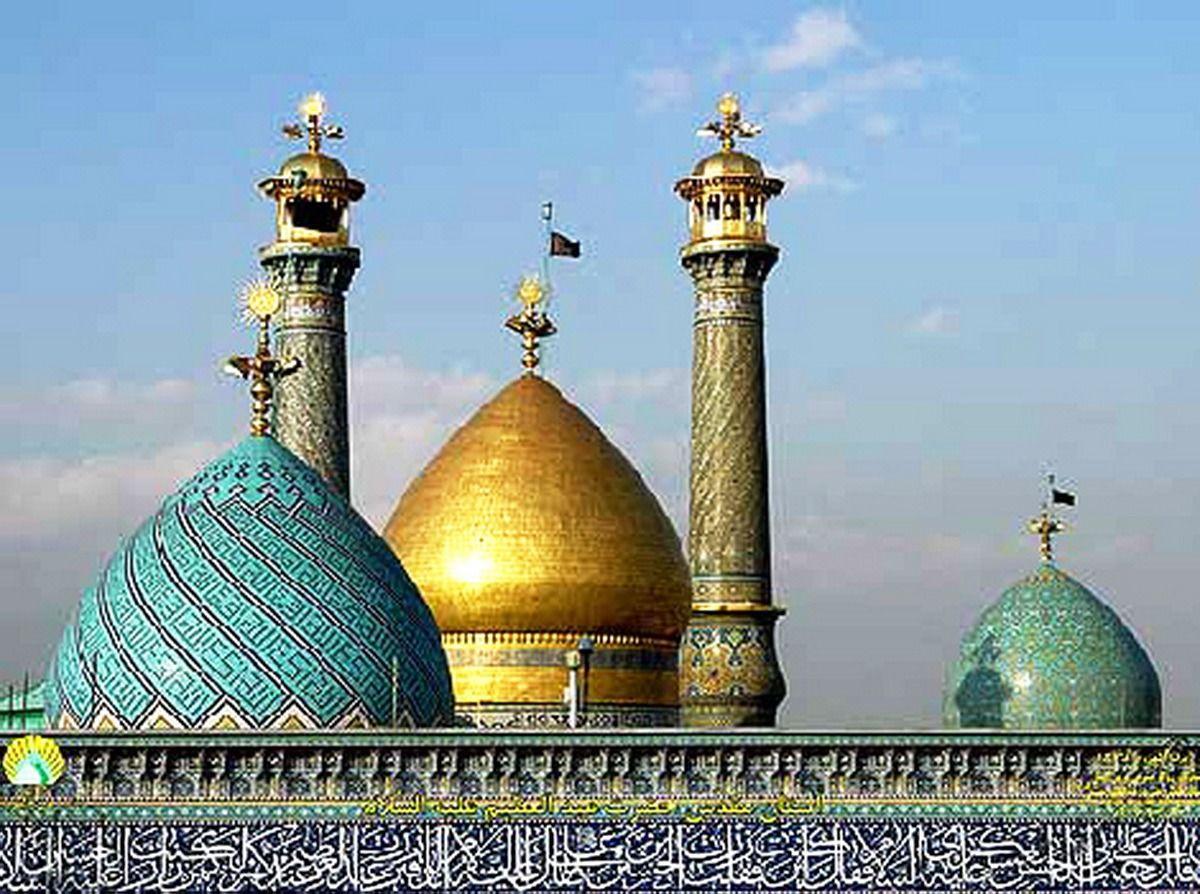 وزیر ارشاد از آستان مقدس حضرت عبدالعظیم(ع) تقدیر کرد