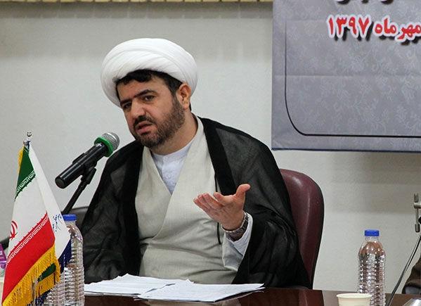 حیات انقلاب اسلامی منوط به مبارزه با استکبار جهانی است