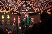 دانلود مداحی واحد ویژه اربعین با صدای سید رضا نریمانی