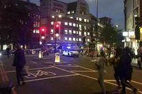 سریال بمب گذاری ها در لندن ادامه دارد/ بسته مشکوک در ایستگاه مترو
