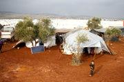 حمله ترکیه به سوریه موجب آوارگی صدهزار نفر شده است