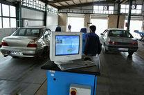 افتتاح نخستین واحد سیار معاینه فنی در تهران/ حذف سهمیه ها در طرح ترافیک  جدید تهران