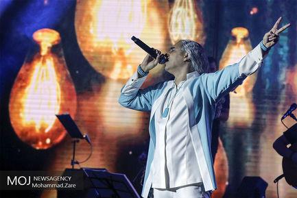 کنسرت+مازیار+فلاحی