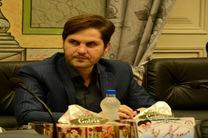 رئیس شورای اسلامی شهر رشت سالروز تشکیل بسیج مستضعفین را تبریک گفت