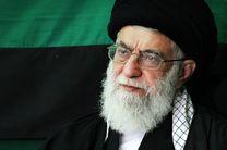 رهبر انقلاب درگذشت داوود احمدینژاد را تسلیت گفتند