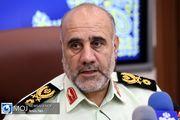 نماز عید سعید فطر با امنیت کامل در تهران برگزار شد