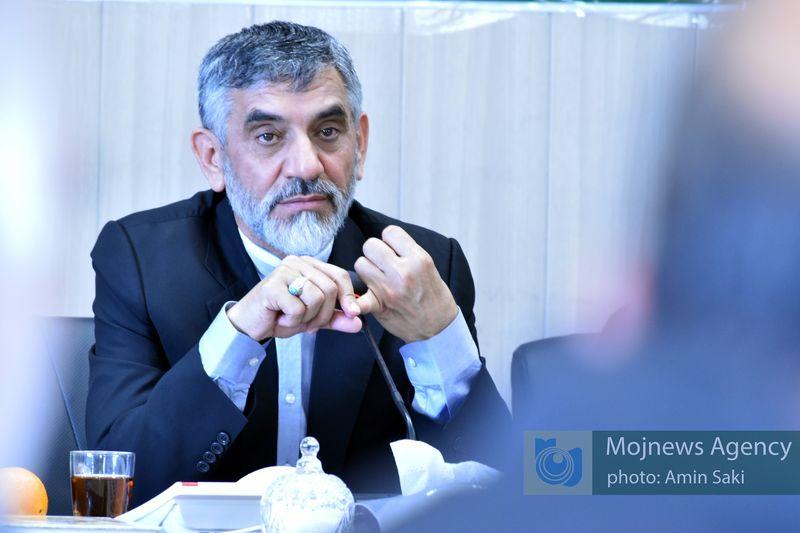 باید به کانون های اصلی تولید فکر قاچاق ضربه زد/کیفیت کالای ایرانی باید افزایش یابد