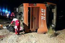 آخوندی و بطحایی برای پاسخگویی درباره حادثه واژگونی اتوبوس دختران هرمزگانی به مجلس میآیند/ عدم رسیدگی به بازماندگان و مجروحان