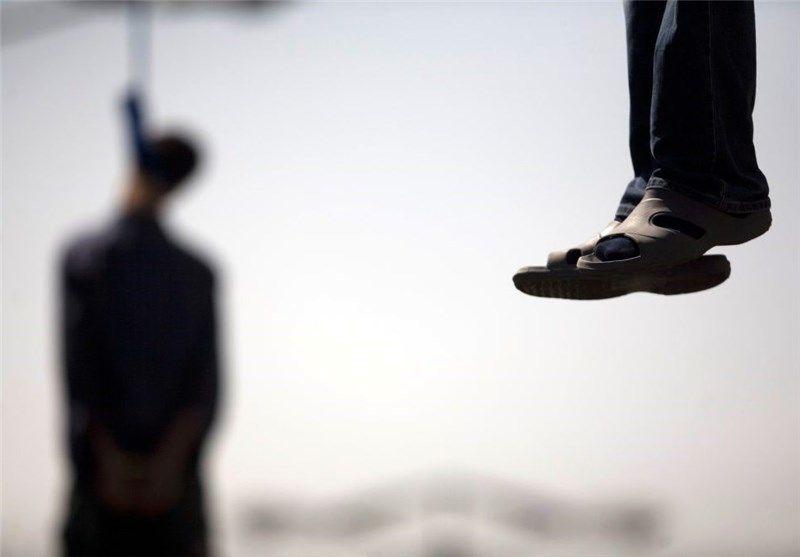 حکم اعدام بهمن ورمزیار اجرا شد