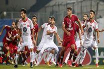 باشگاه نساجی با پیشنهاد تغییر میزبانی باشگاه پرسپولیس مخالفت کرد