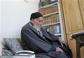 استاد اخلاق حوزه علمیه اصفهان دار فانی را وداع گفت
