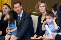 تکذیب خبر سفر بشار اسد به تهران