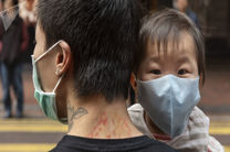 شناسایی یک بیمار مبتلا به طاعون خیارکی در چین
