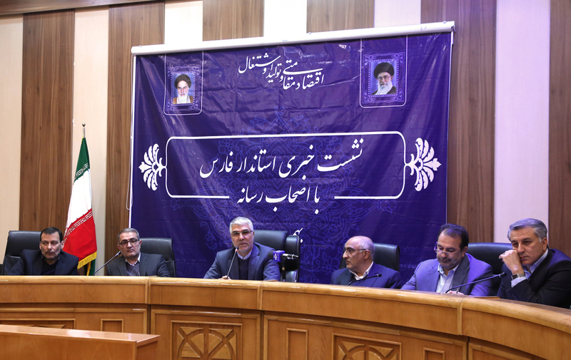 نظام جمهوری اسلامی ایران مربوط به هیچ جناح سیاسی نیست