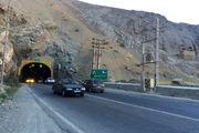 آخرین وضعیت جوی و ترافیکی جاده ها در ۲ آذر اعلام شد