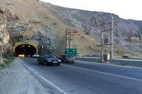 آخرین وضعیت جوی و ترافیکی جاده ها در ۶ دی مشخص شد
