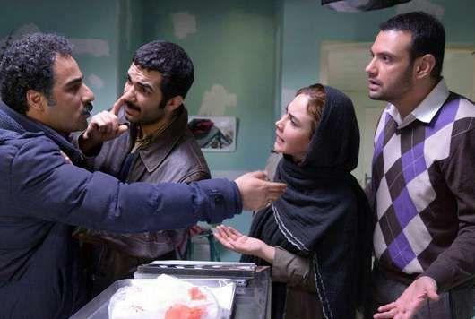 فیلم سینمایی آپاندیس به بخش رقابتی جشنواره فیلم وارنا راه یافت