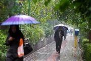 کم بارشی ها در کشور تا آخر سال جبران نمی شود