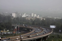 وجود 16 کانون بحران گرد و غبار در خراسانرضوی