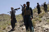 ربایش اتوبوس حامل مسافران افغان توسط مهاجمین مسلح