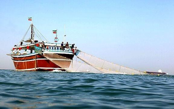 بیش از  ۲۴۶هزار تن صید انواع آبزیان در هرمزگان